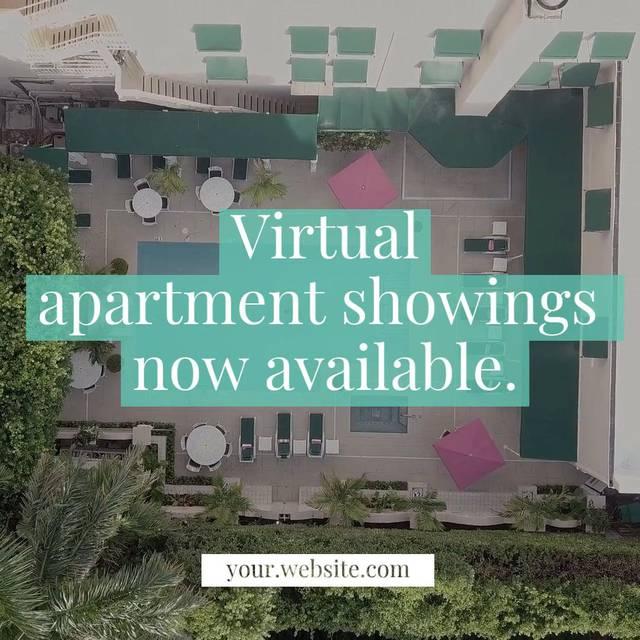 Virtual Showing