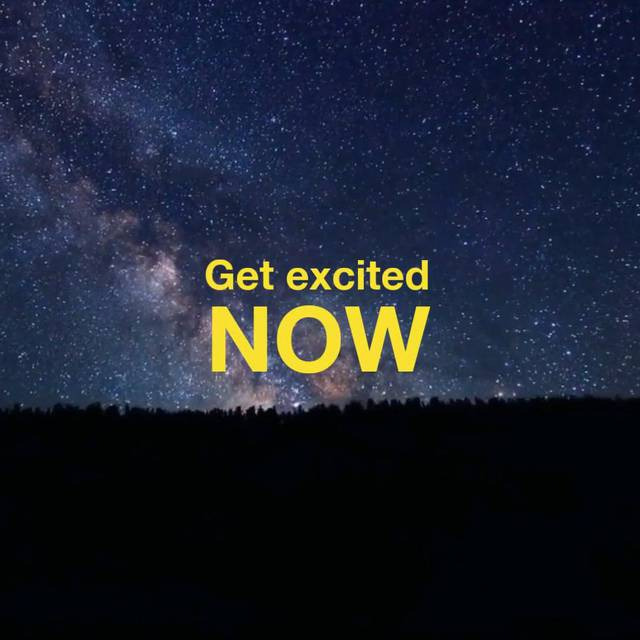 Huge News Product Launch