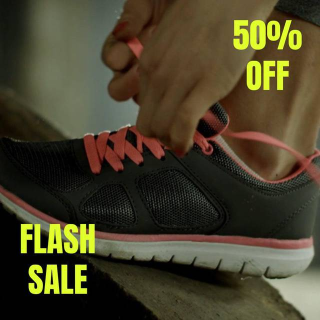 Flash Sale Today